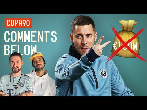 Sarri & Hazard To Leave After Chelsea Given 2 Window Transfer Ban?! | Comments Below
