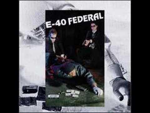E-40's Greatest Hits