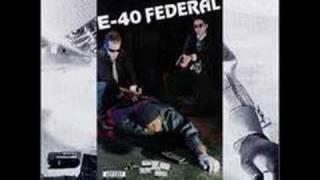 E-40 - Carlos Rossi
