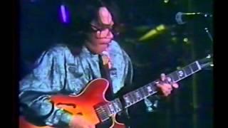 Chickenshack 1988 - 01 Sensation