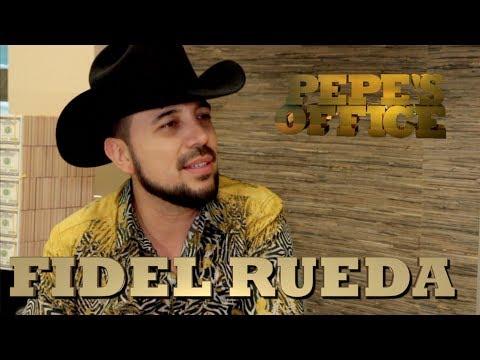 FIDEL RUEDA POR FIN LLEGA A LA OFICINA - Pepe's Office