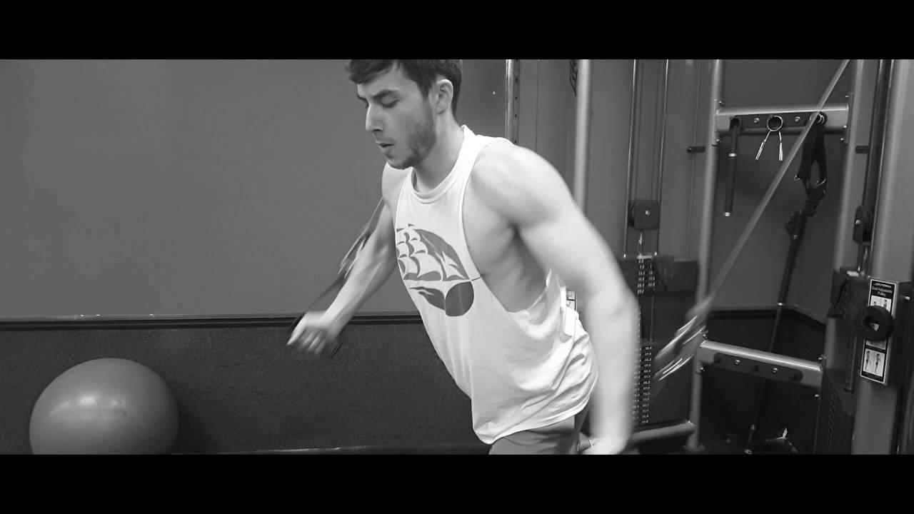 Daily Bodybuilding Motivation: Nico Scipione - 19 year old
