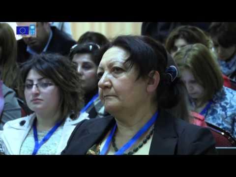 Women participation in political processes