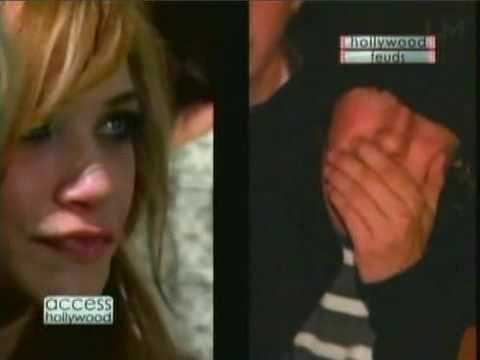 Hollywood Feuds  Lindsay Lohan VS Paris Hilton VS Hilary Duff and others