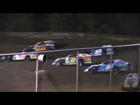 Ohio Valley Speedway Modified Feature 8-25-18