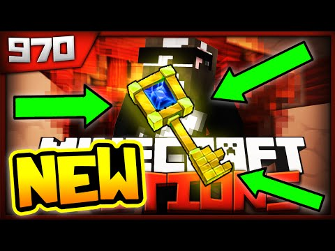 Minecraft FACTIONS Server Lets Play - 100'S OF CRATE KEYS PER SEC!! - Ep. 970 ( Minecraft Faction )