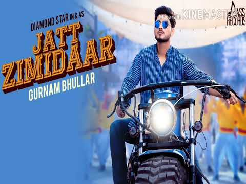 Jatt zimidaar Ringtone Gurnam bhullar Ringtone New Punjabi latest Song 2018 Gurnam Ringtone 2018