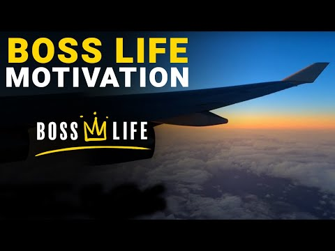 This is a Moment in Your Life - Boss Life Motivation