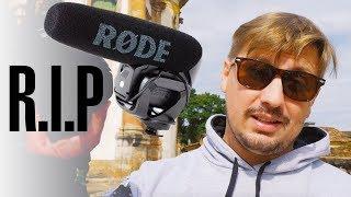 Baixar O RODE VIDEOMIC DESCANSOU... Dia a Dia de Videomaker #35