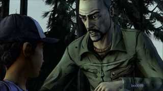 The Walking Dead Season 2 Episode 1 All That Remains Part 1