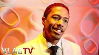 Nick Cannon Addresses Past Beef With Eminem