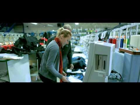 Brod'machine broderie textile publicité paris 94550 chevilly la rue videowebentreprise.com