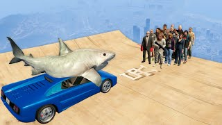 GTA 5 Crazy/Funny Moments