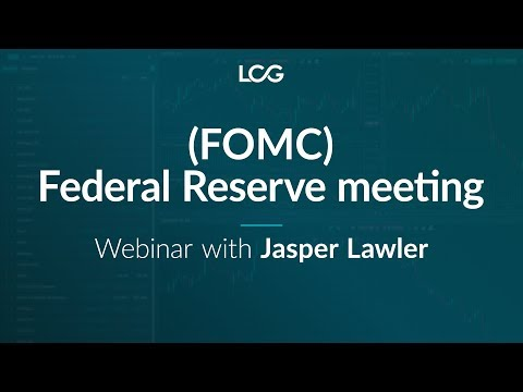 Federal Reserve meeting (FOMC) Webinar (September 20, 2017)