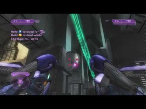 Halo 2 Legendary Walkthrough: Mission 8 - Sacred Icon