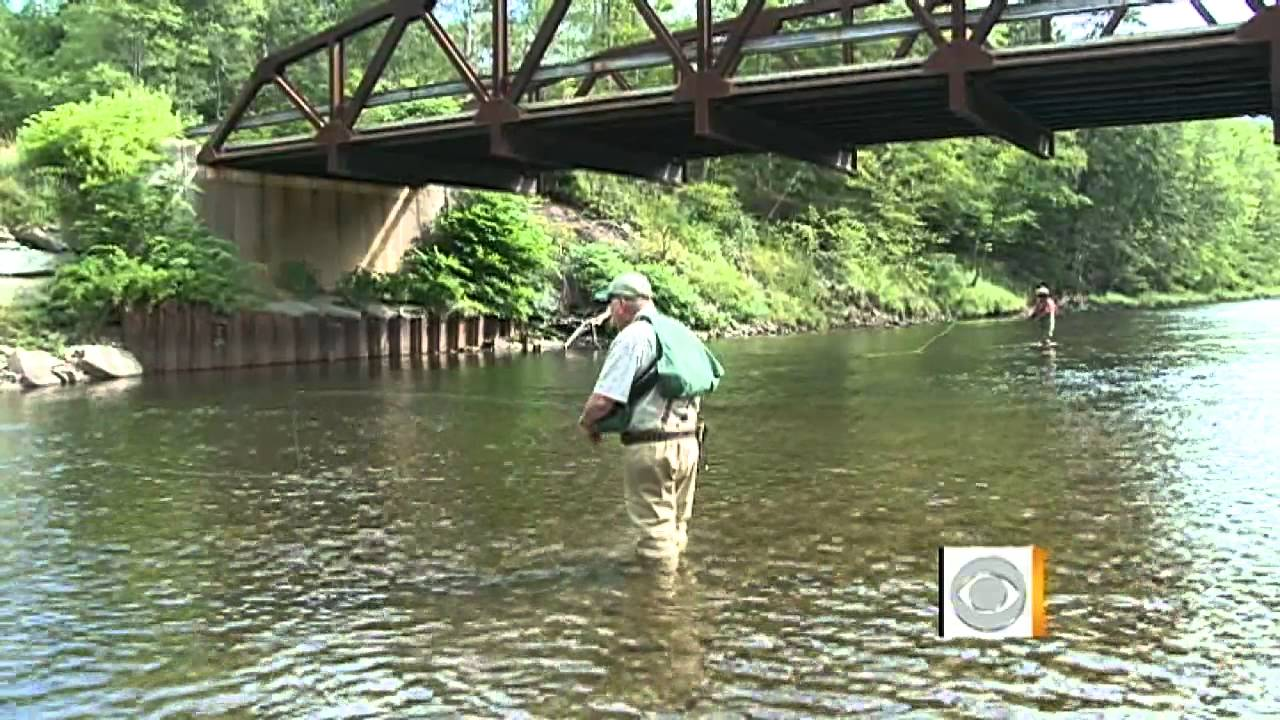 roscoe ny named ultimate fishing town youtube