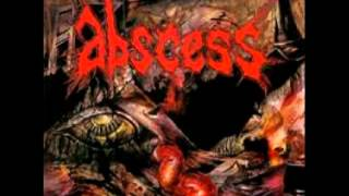 Watch Abscess Scratching At The Coffin video