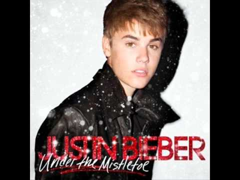 Justin Bieber : Under The Mistletoe lyrics - LyricsReg.com