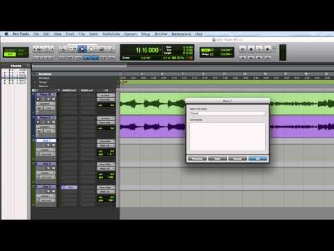 How to make a Mid Side Decoder in Pro Tools