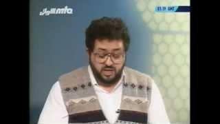 Liqa Ma al-Arab, 29 October 1996.