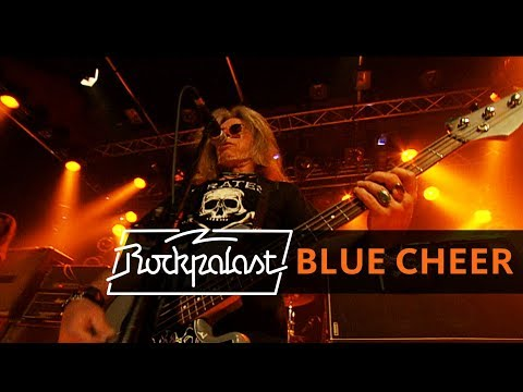 Blue Cheer live | Rockpalast | 2008