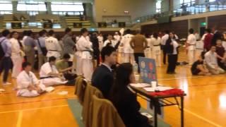 2016北オープン 青山倫郎 準決勝 青山倫子 動画 22