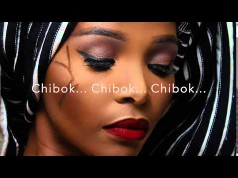 CHIBOK - Lyric Video