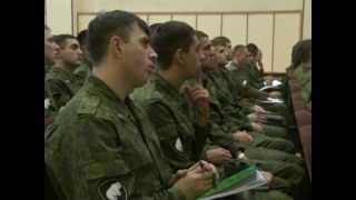 Каково выпускникам военных вузов?