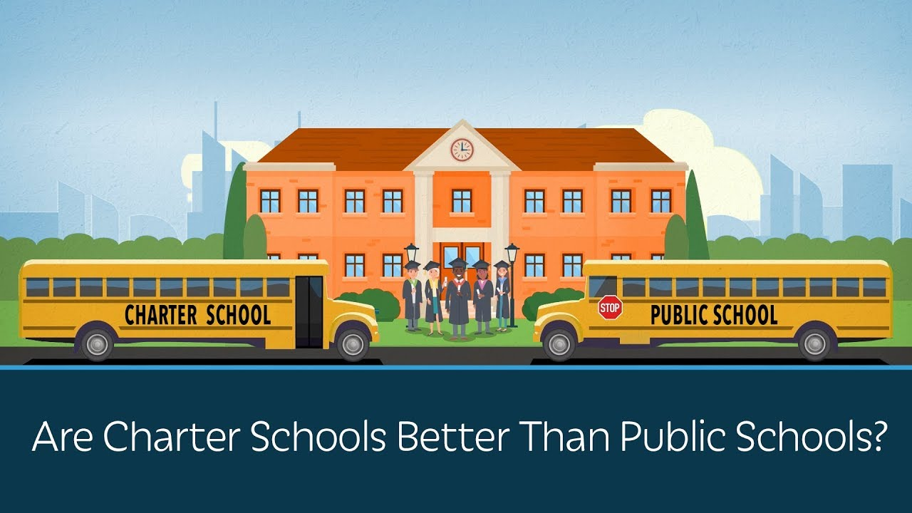 Author Of Fight For Best Charter Public >> Are Charter Schools Better Than Public Schools Youtube