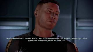 Let´s Play Mass Effect 2 (Deutsch) - 110 Antworten [HD]
