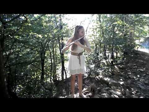 Braveheart Theme Song - Flute (Barbara Klug)