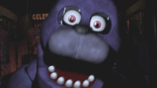 NEVER ENDING ANIMATRONICS - FIVE NIGHTS AT FREDDY