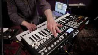 Mister Barrington Talks Live Electronic Performance   iZotope Stories from a Pro