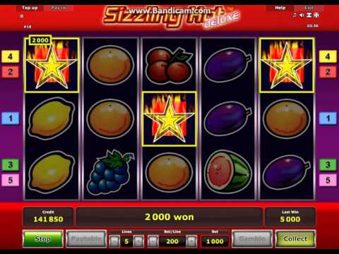 download sizzling hot slot machine