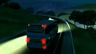 Bis Cepat Budiman trayek Bandung Wonosobo HauLin