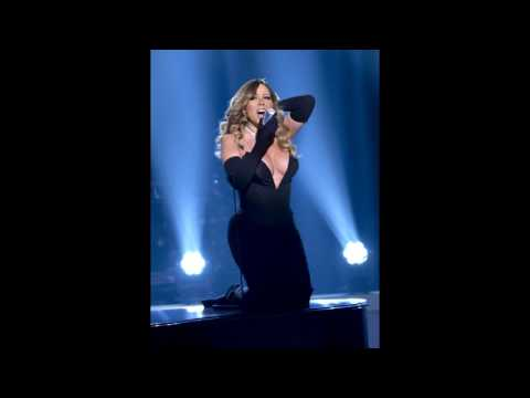Mariah Carey - Infinity Instrumental with Whistle