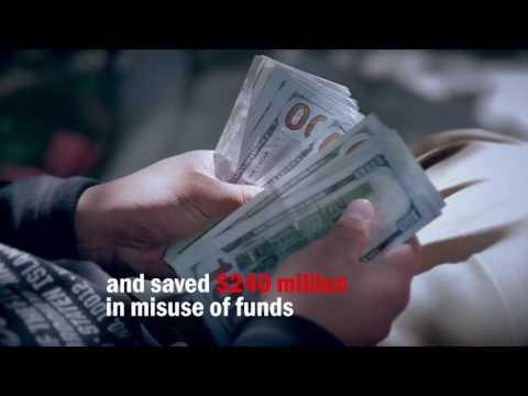 Eliminating Corruption in Public Procurement