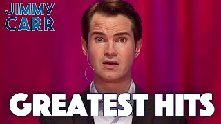 The Best of The Best Of, Ultimate, Gold Greatest Hits | Jimmy Carr