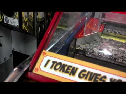 Chuck E. Cheese's Glen Burnie MD Store Tour