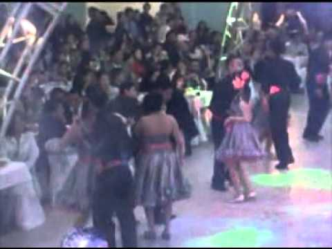 15 años laurtita coreografia pollera colorada 23 06 2012 Videos De Viajes