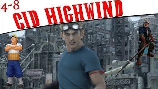 An In-Depth Look At Cid Highwind