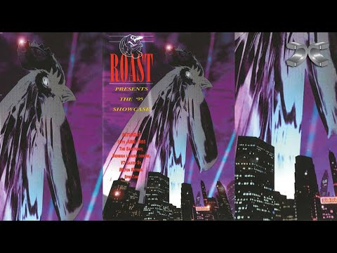 DJ Ron + MC Moose Roast 95