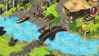 Sacred - La Leyenda Del Arma Sagrada Pc(16) Parte 1