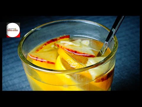 Как приготовить имбирь с лимоном и медом от простуды