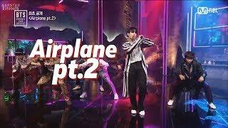 [RUS SUB] BTS - Airplane pt. 2