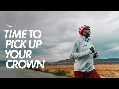 WATCH: Time To Pick Up Your Crown