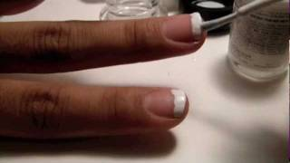 Simple French Tip Thumbnail