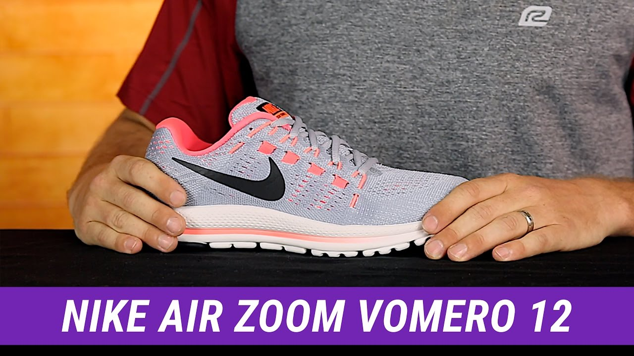 quality design 457c4 5227e Nike Air Zoom Vomero 12   Women s Fit Expert Review