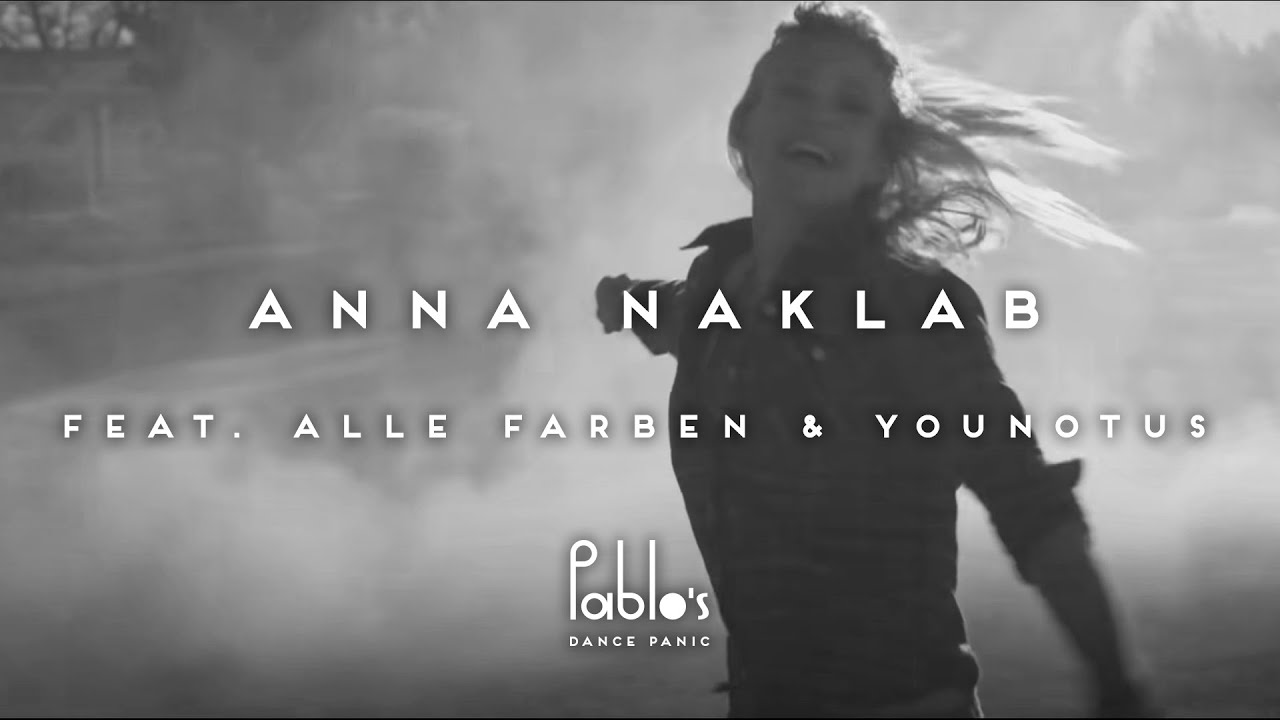 Green Farben naklab feat alle farben younotus supergirl stereo express