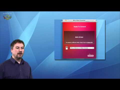 Miro Video Converter Für Mac OS X